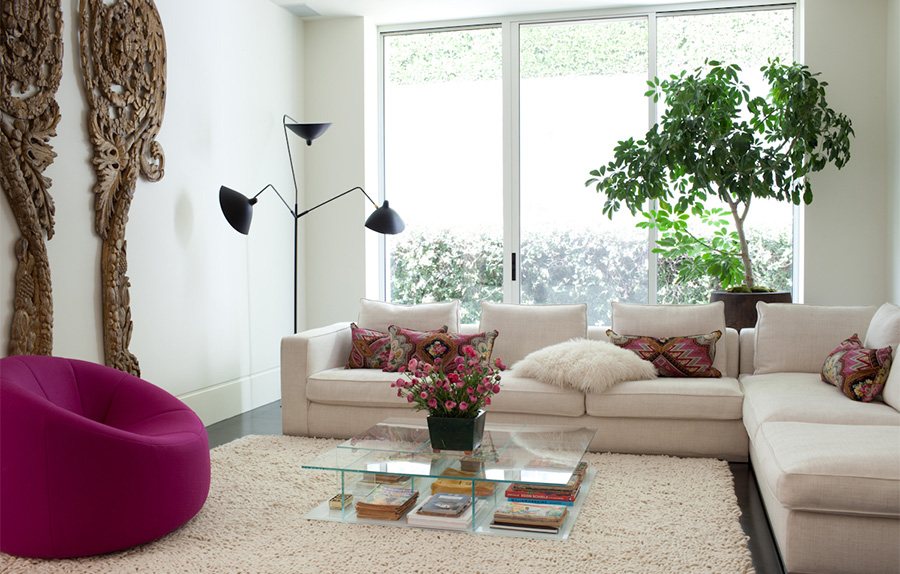 Ames Ingham: Interior Designer, Artist, & Innovator