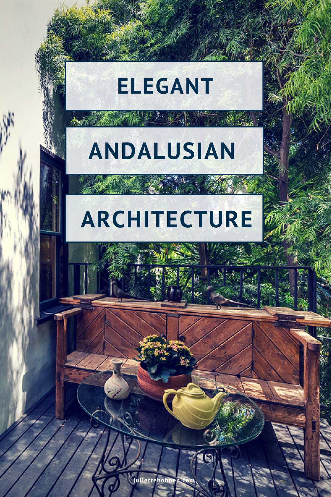 Andalusian Architecture: Characteristics and Features