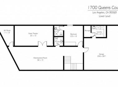 Floor-plan-lower-level-1700-Queens-1024x621