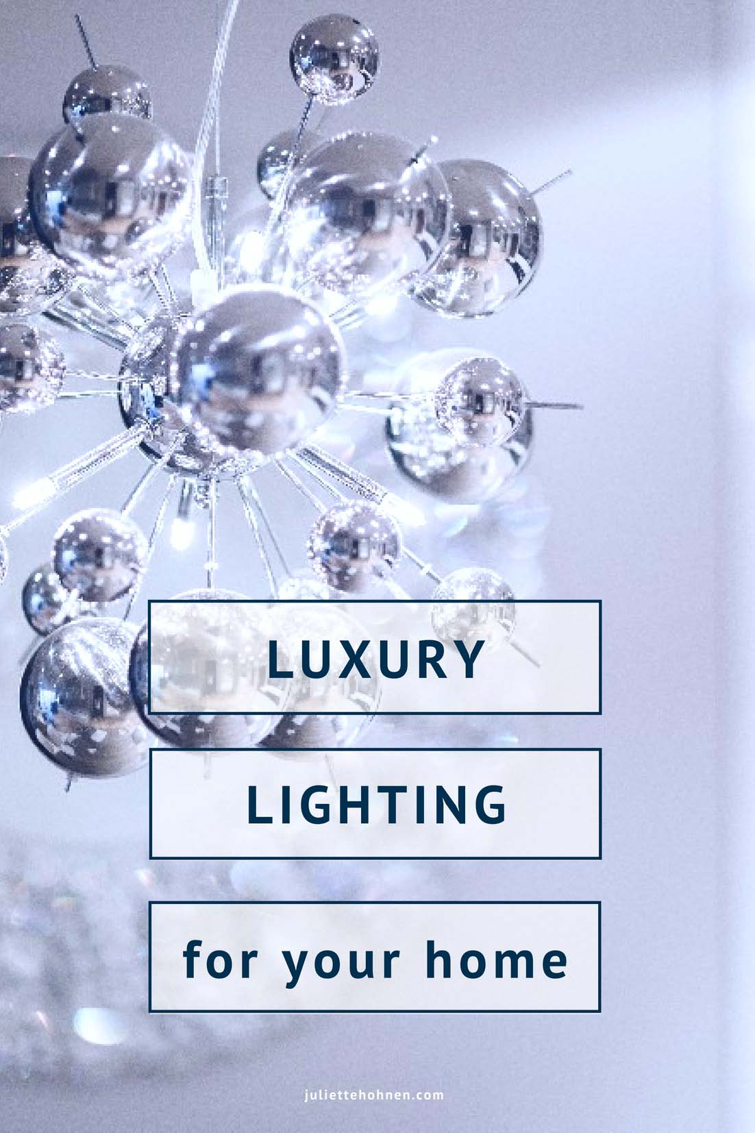 Luxury Lighting Ideas for Your Home