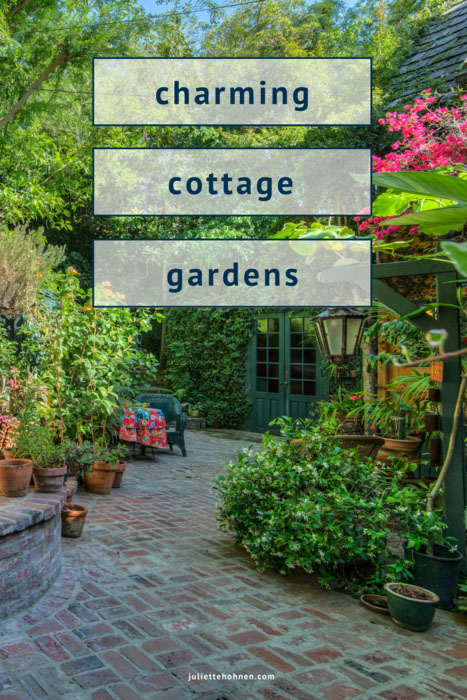 Charming Cottage Gardens