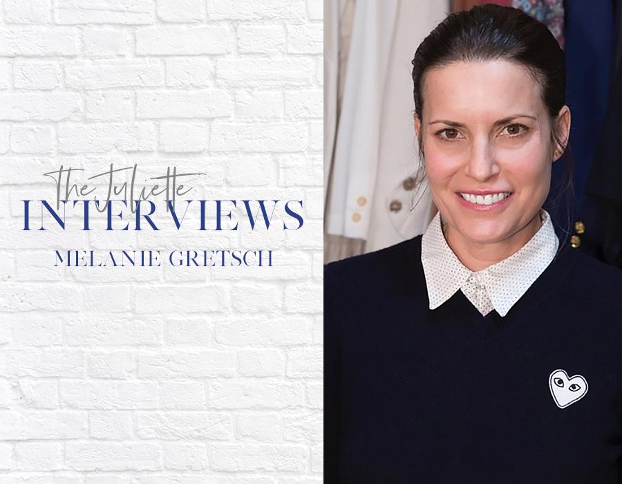 The Juliette Interviews: Closet Sage by Melanie Gretsch
