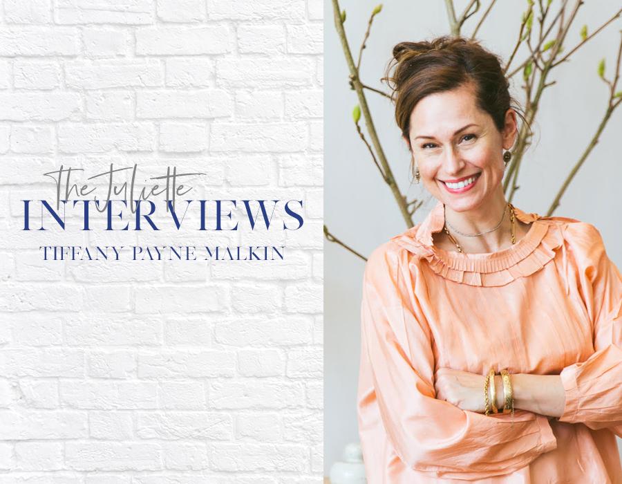 The Juliette Interviews: The Arc by Tiffany Payne Malkin