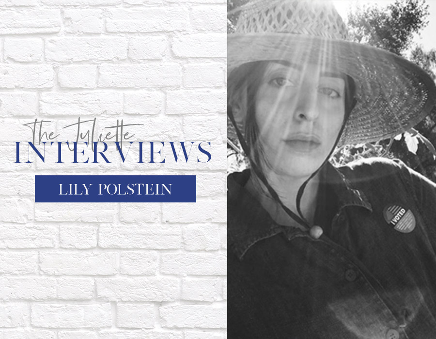 The Juliette Interviews: Sustainable Landscapes by Lily Polstein
