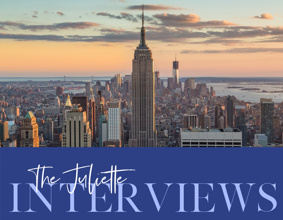 The Juliette Interviews: Escape From Manhattan