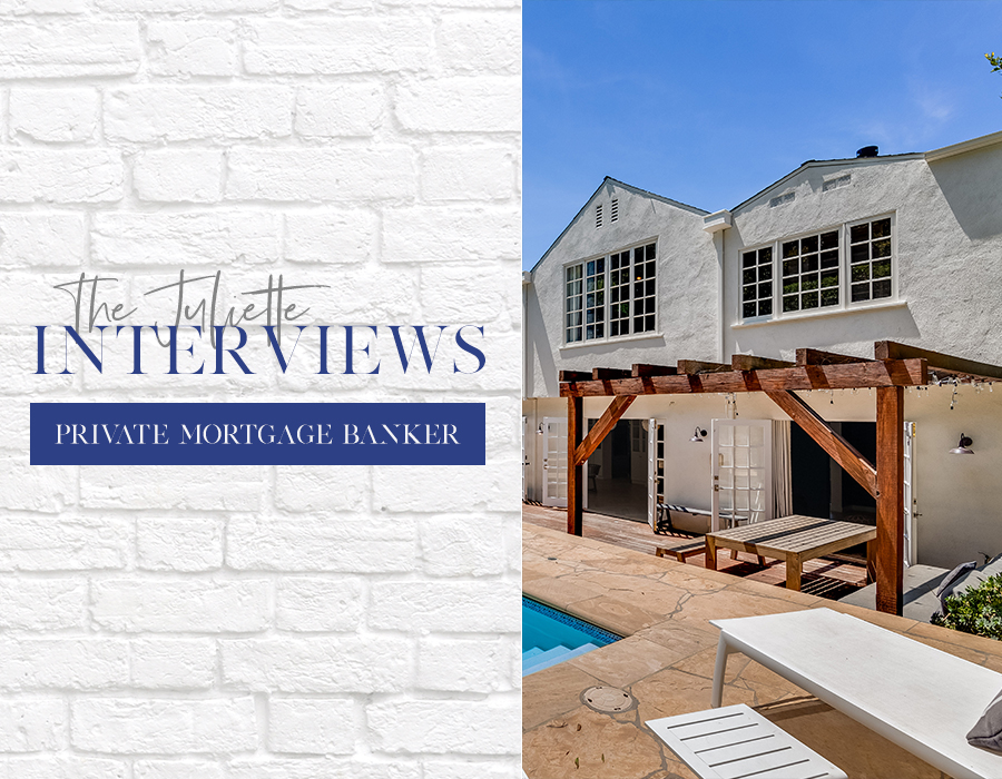 The Juliette Interviews: Private Mortgage Banker