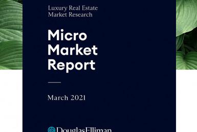 Micro Market Report March 2021