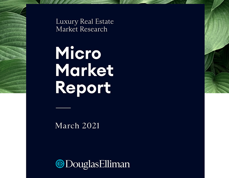 March 2021 Market Report