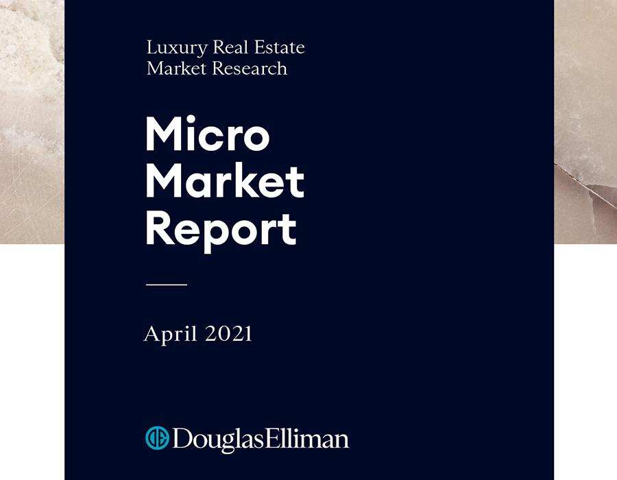 April 2021 Market Report