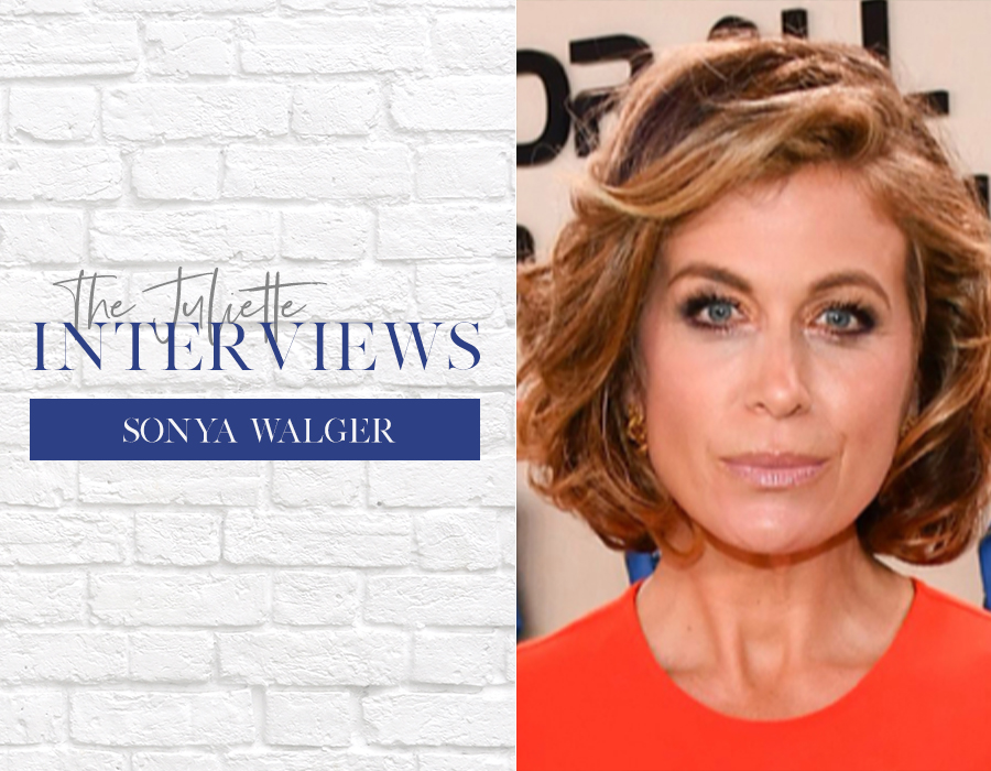 The Juliette Interviews: Sonya Walger